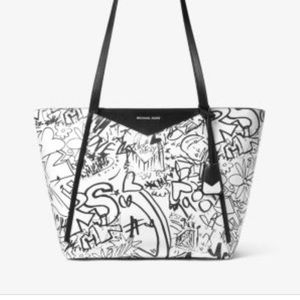 Limited Michael Kors Tote